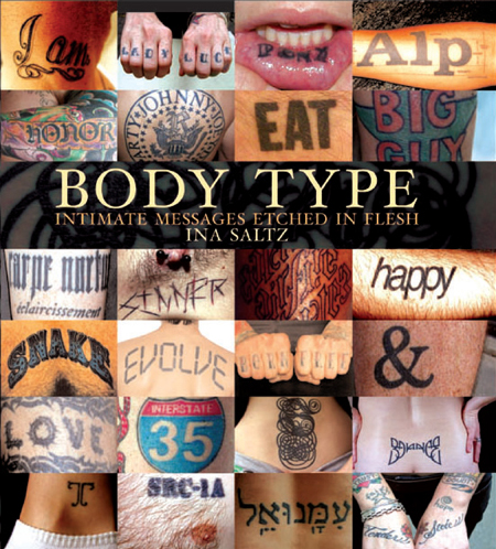 Body Type Cover